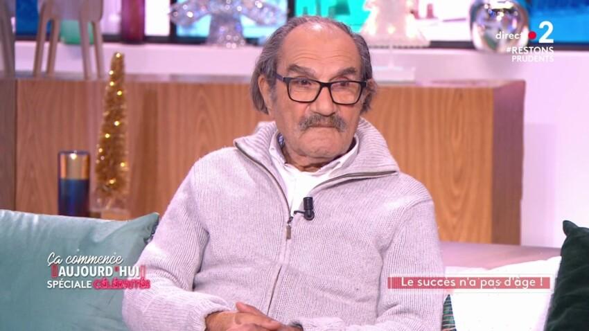 """Gérard Hernandez : cette blague dans """"Scènes de ménages"""" qui ne le fait plus rire"""