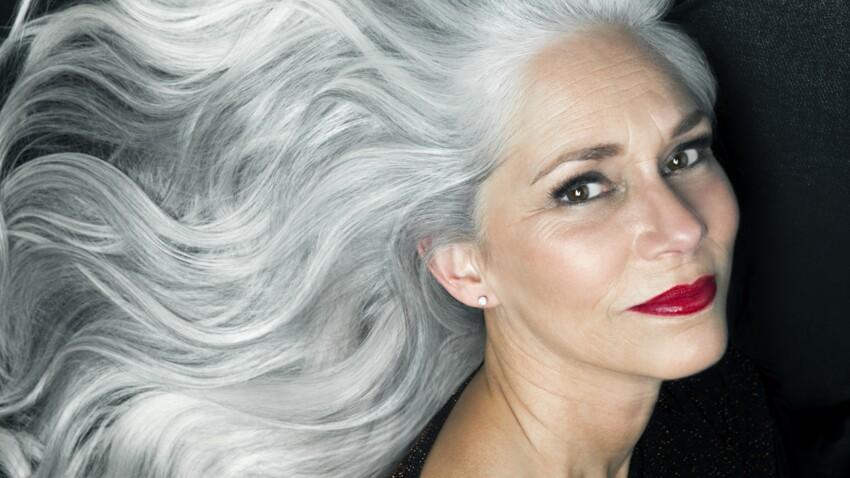 Beauté + 50 ans : un beau sourire pour les fêtes