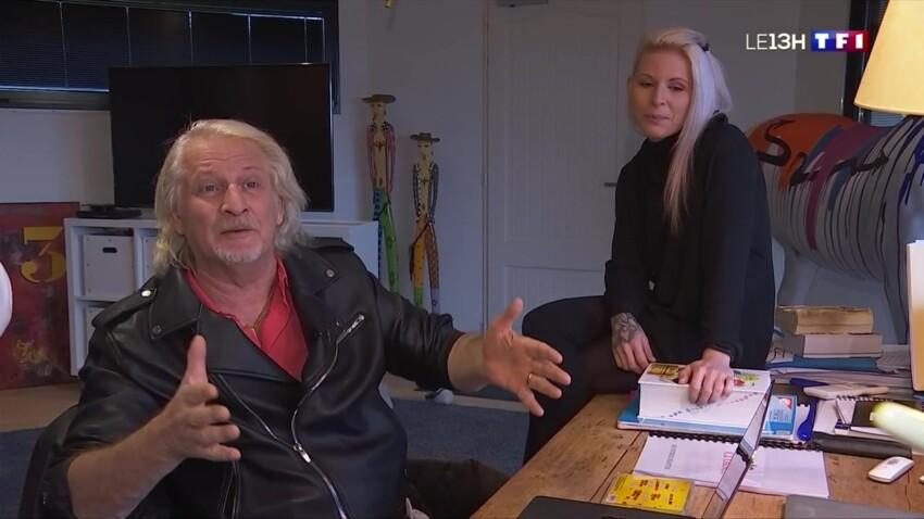 Patrick Sébastien : l'apparition remarquée de sa petite-fille Marie sur TF1
