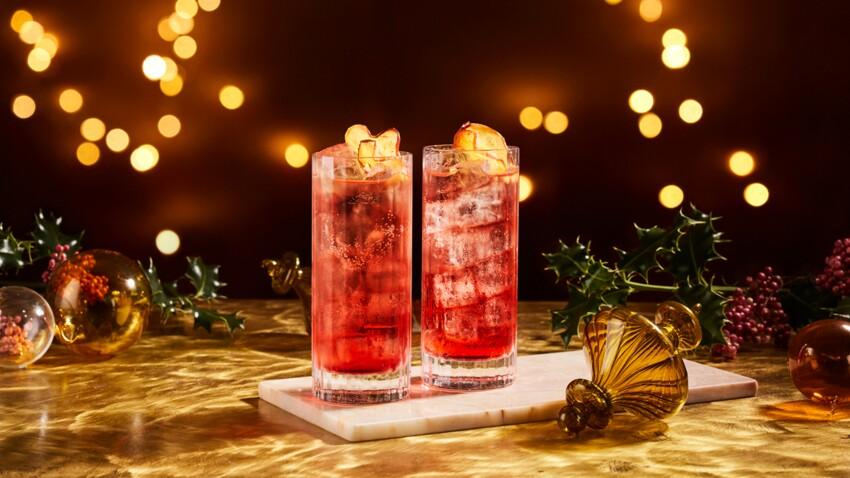 Cocktail Tre Magi