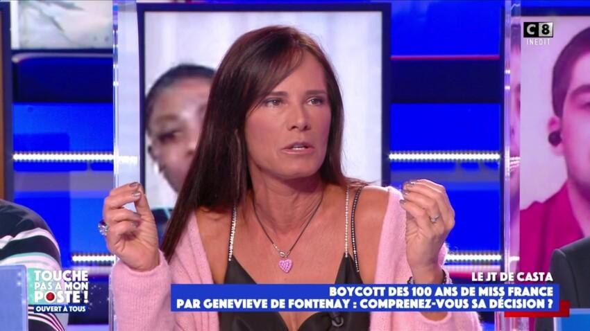 Nathalie Marquay-Pernaut : pourquoi elle en veut toujours à Geneviève de Fontenay