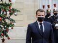"""Coronavirus : pourquoi Emmanuel Macron ne compte pas se faire vacciner """"dès l'arrivée du vaccin"""""""