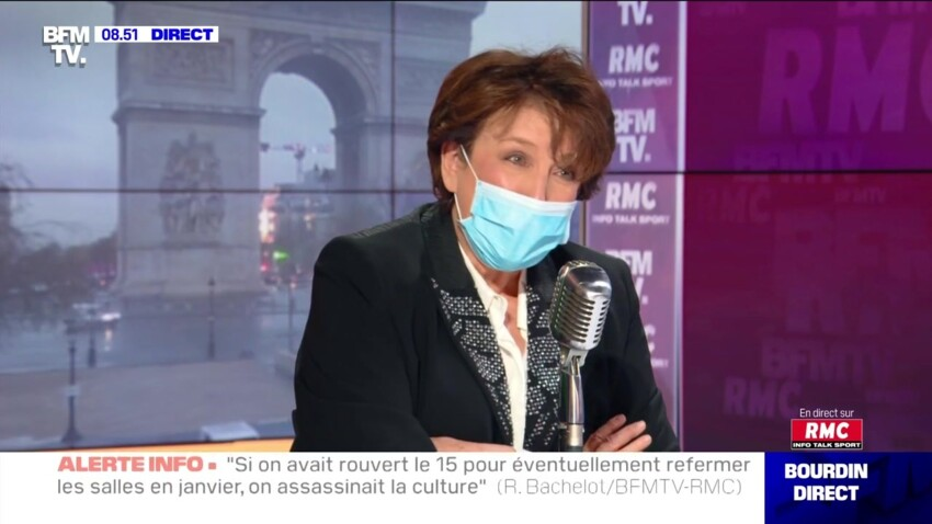 """""""Les Grosses Têtes"""" """"racistes"""", """"sexistes"""" et """"LGBTIphobes"""" ? Roselyne Bachelot défend l'émission"""