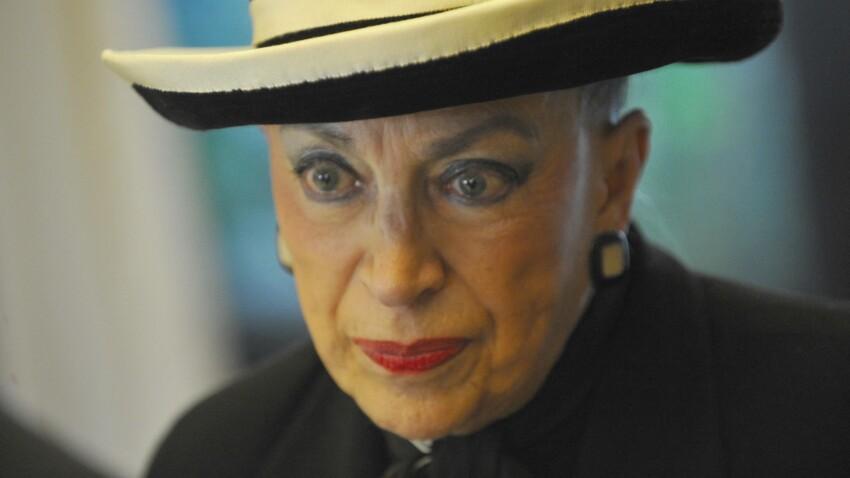 Geneviève de Fontenay : sa réponse cinglante aux propos de Nathalie Marquay