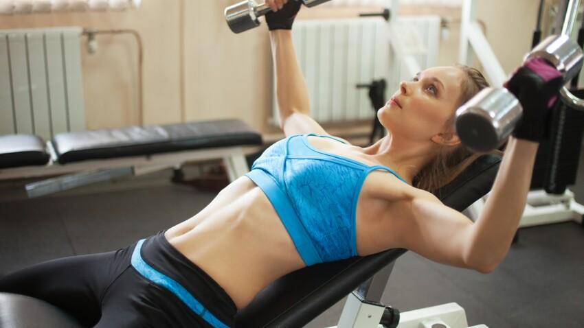 Banc de musculation: comment l'utiliser pour sculpter son corps, zone par zone?