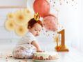 Anniversaire 1 an: 5 idées pour célébrer la première année de bébé