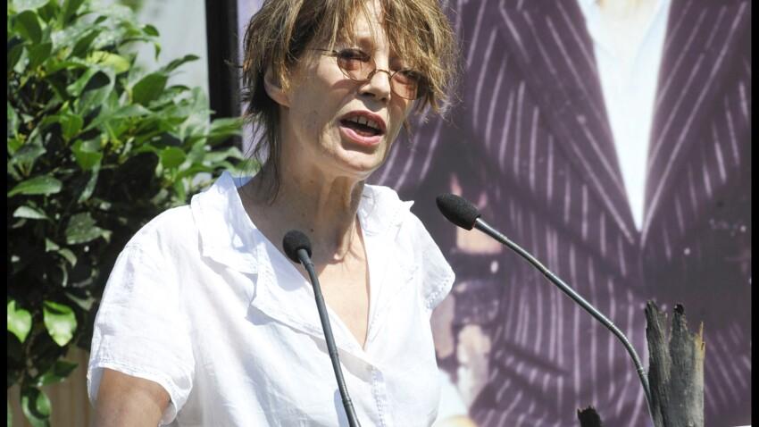 Jane Birkin : ce souvenir de la mort de Serge Gainsbourg qui la hante