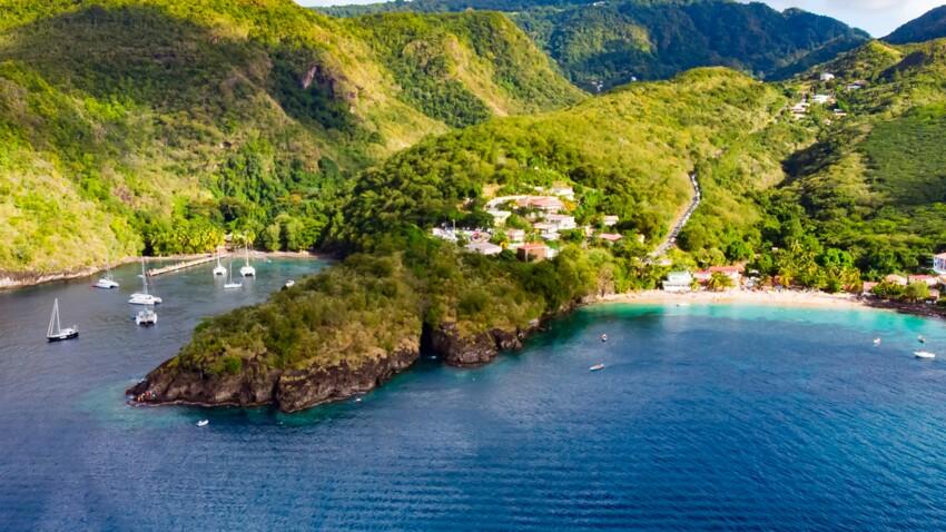 Découvrez la Martinique, la perle des Antilles