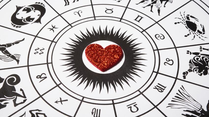 Horoscope amour 2021 : les prévisions de Marc Angel pour tous les signes astrologiques