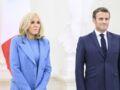 Brigitte Macron : cet objet secret d'Emmanuel Macron qu'elle cache dans un tiroir