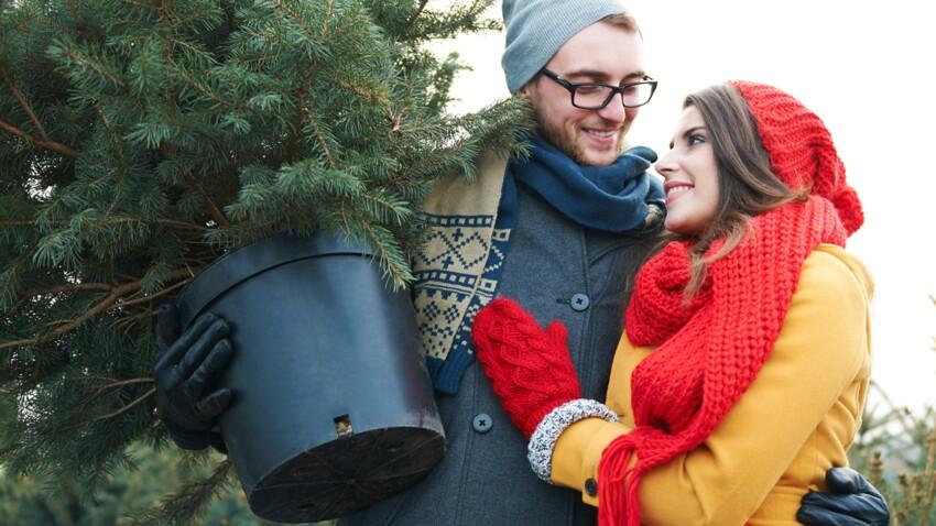 Comment acheter un sapin de Noël plus écolo ?