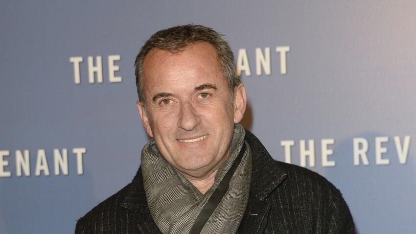 Christophe Dechavanne : le jour où Mylène Farmer a tenté de le draguer à la télé