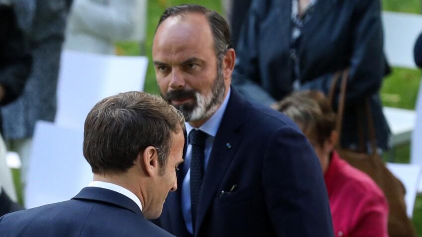 Edouard Philippe: les vraies raisons de son départ de Matignon dévoilées