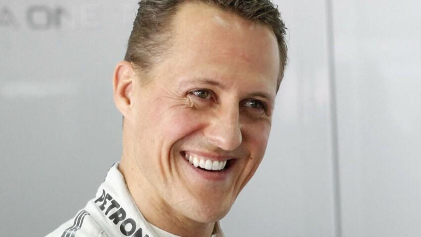 """Michael Schumacher : ses """"séquelles importantes"""" évoquées par un ami proche"""
