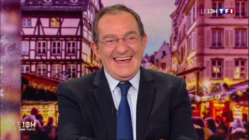 Jean-Pierre Pernaut : ce drôle de surnom qu'il donnait à une journaliste du JT de TF1