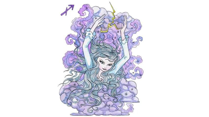 Horoscope amour du Sagittaire en 2021 par Marc Angel