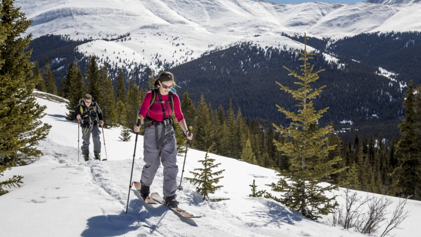 Remontées mécaniques fermées : 4 activités à faire à la montagne pour s'aérer quand même