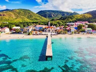 Découvrez les plus beaux sites de la Martinique