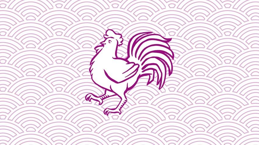 Horoscope chinois du dimanche 20 décembre 2020, jour du Coq de Feu