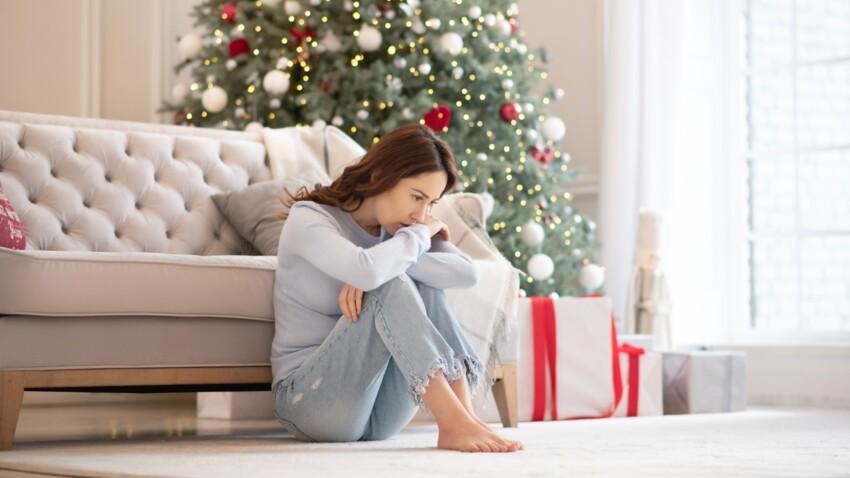 Stress, angoisses à l'approche des fêtes : et si vous étiez natalophobe ?