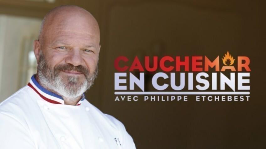 """""""Cauchemar en cuisine"""" : un ancien de """"Top Chef"""" rejoint Philippe Etchebest !"""