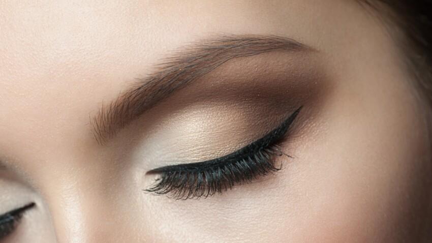 Eye-liner : comment se faire des yeux de biche après 50 ans ?