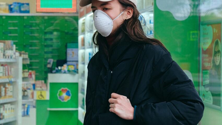 Covid-19 : dans quels endroits se contamine-t-on le plus en France ? Des chercheurs mènent l'enquête
