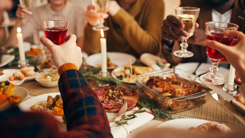Noël sans alcool : par quoi le remplacer quand on n'en boit pas ?
