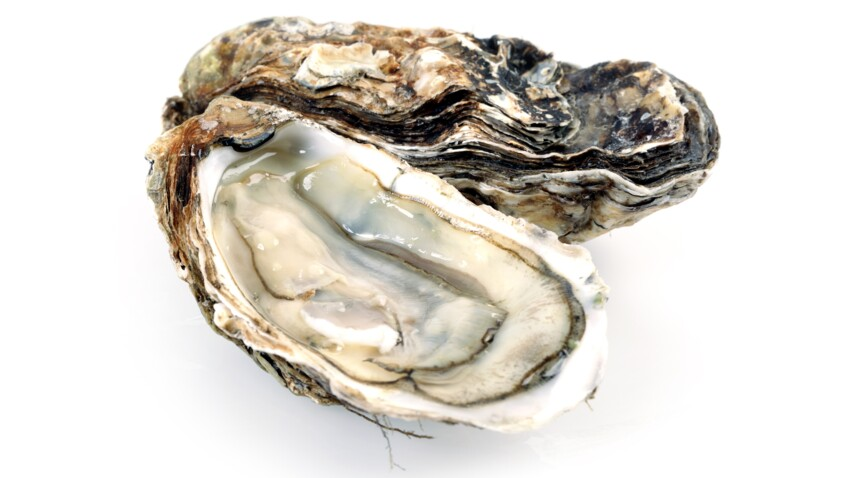 L'huître, une perle diététique
