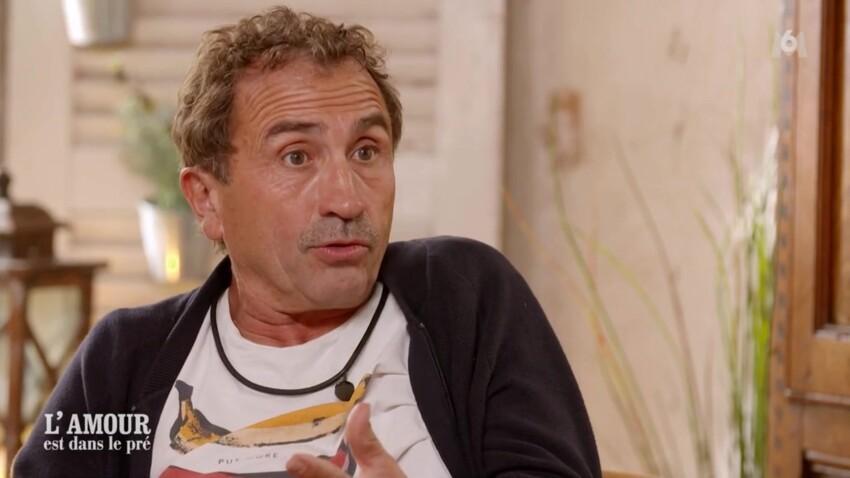 """""""L'amour est dans le pré"""" : Jean-Claude révèle enfin la vérité sur la scène du jacuzzi"""