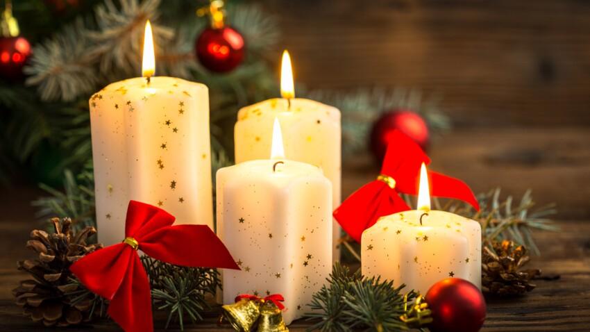 Noël 2020 : notre sélection des plus belles bougies