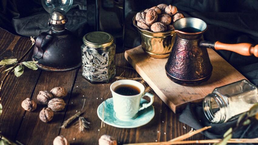Cafédomancie : comment lire dans le marc de café ?