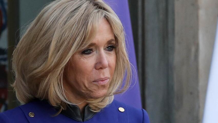 Brigitte Macron : cette humoriste qu'elle a cherché à joindre en catimini