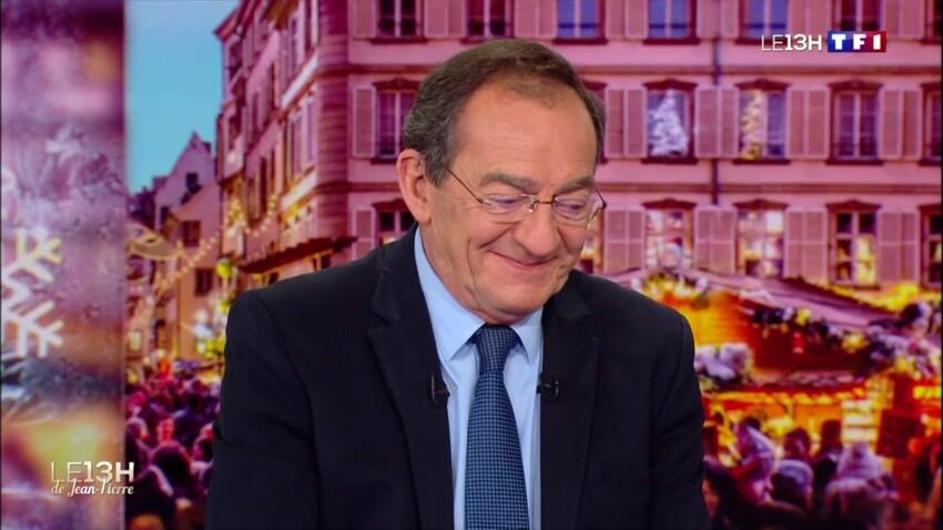 """Jean-Pierre Pernaut gorge serrée et au bord des larmes à l'évocation de ce """"compagnon"""" disparu"""