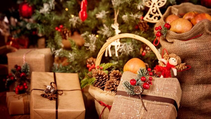 Cadeaux de Noël : nos idées pour les emballer sans utiliser de scotch
