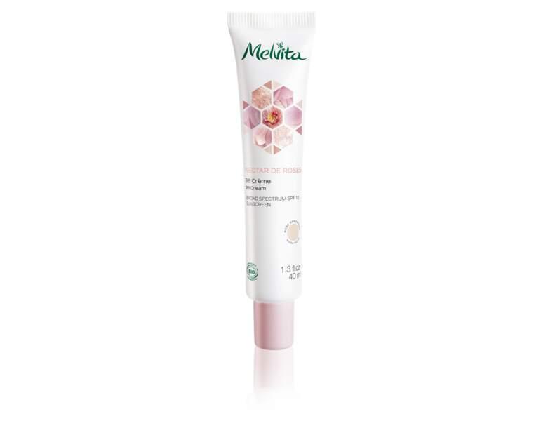 Nectar de roses BB de Melvita