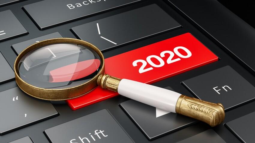 Découvrez la définition la plus recherchée sur Google en 2020 (vous allez être surpris !)