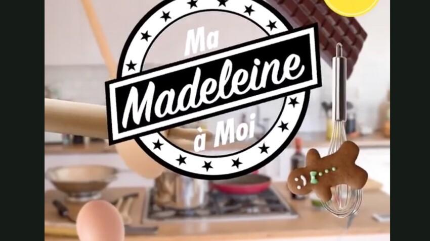 Ma Madeleine à moi : la recette du gratin de chou-fleur de Julien Duboué
