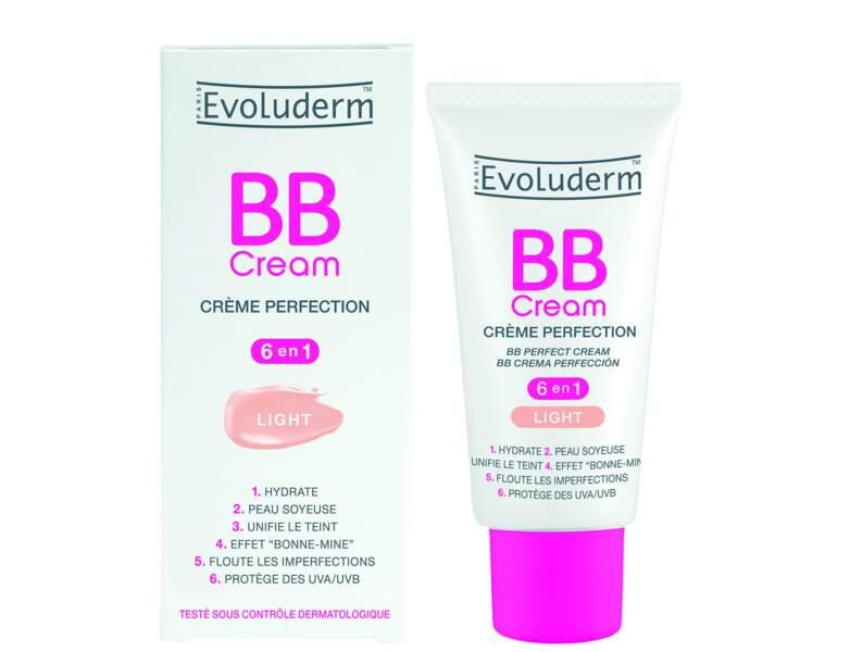 BB Cream d'Evoluderm