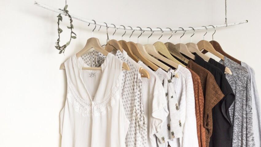 8 trucs pour éviter d'abîmer ses vêtements (et les garder plus longtemps !)