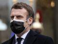 Emmanuel Macron diagnostiqué positif à la Covid-19