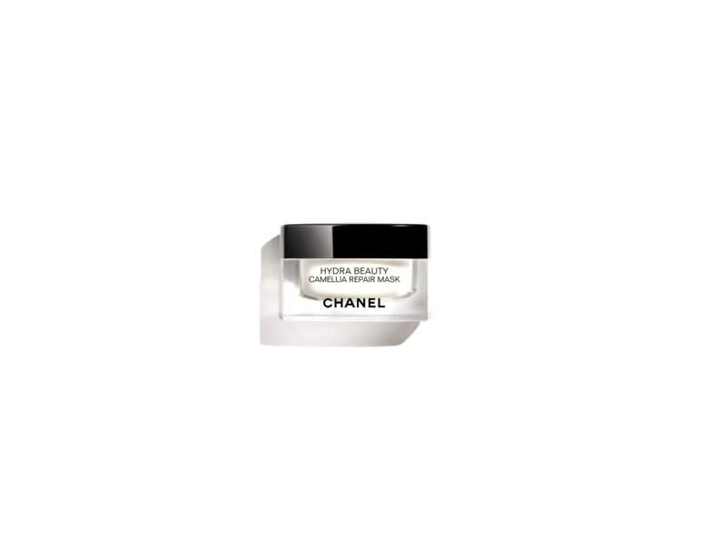 Camellia Repair Mask de Chanel