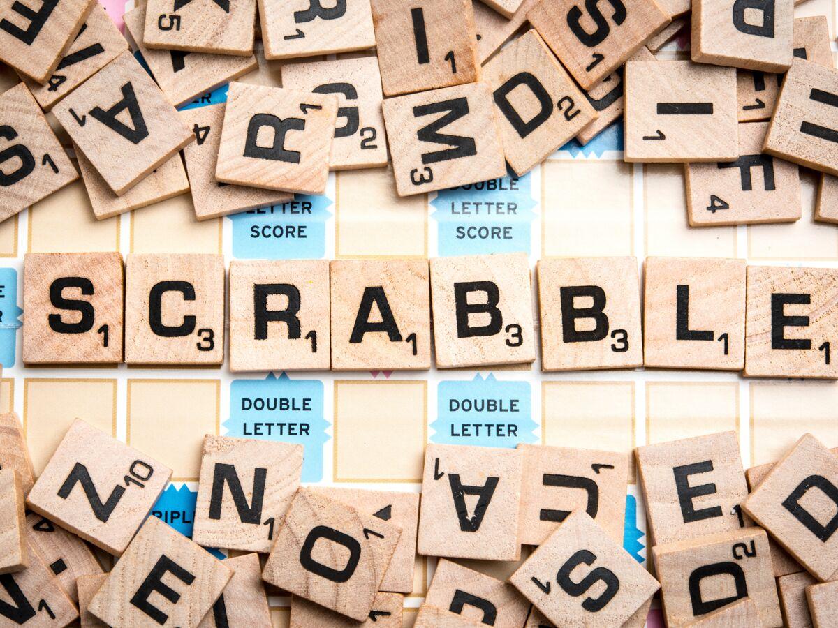 5 Conseils Pour Enfin Gagner Au Scrabble Femme Actuelle Le Mag
