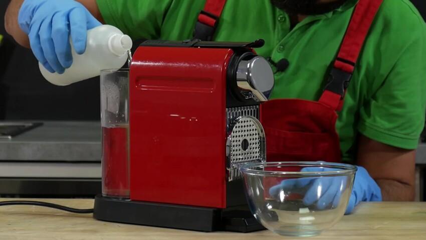Machine à café : 5 astuces pour bien l'utiliser et la garder longtemps