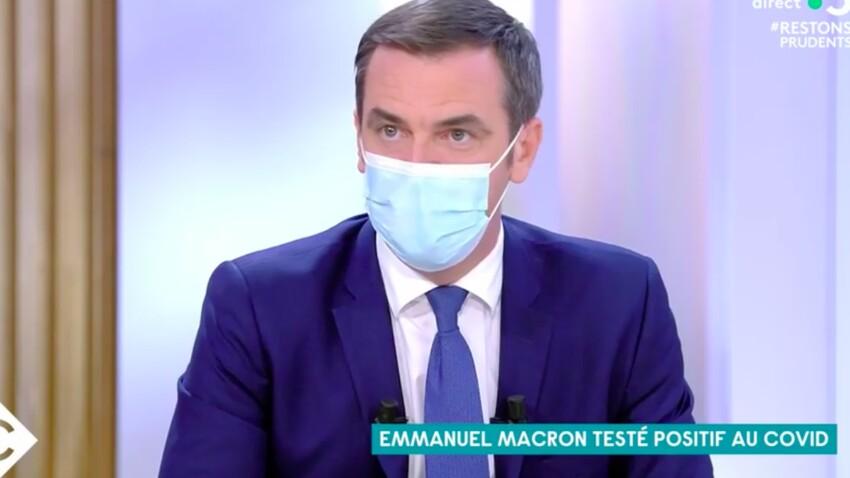 Emmanuel Macron, positif au Covid : Olivier Véran révèle le lieu de contamination