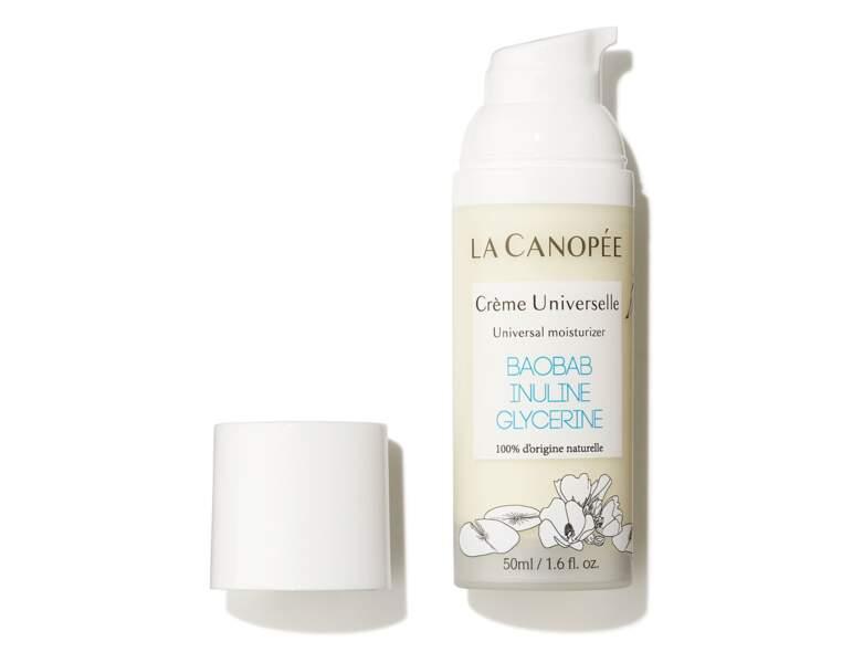Crème universelle de La Canopée