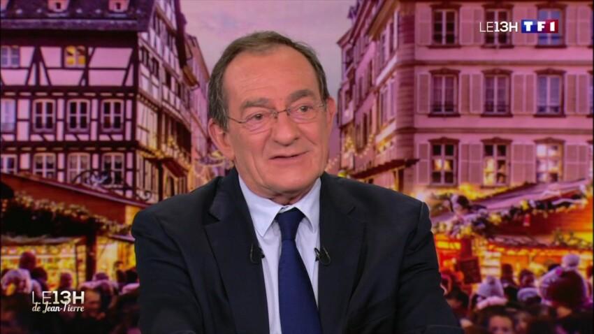 Jean-Pierre Pernaut au bord des larmes : sa femme Nathalie Marquay lui a réservé une belle surprise