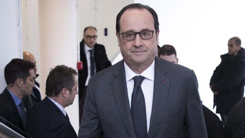 François Hollande : cette opération de la prostate qu'il a longtemps cachée