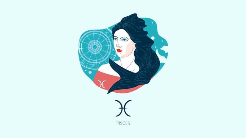 Horoscope du Poissons en 2021 mois par mois