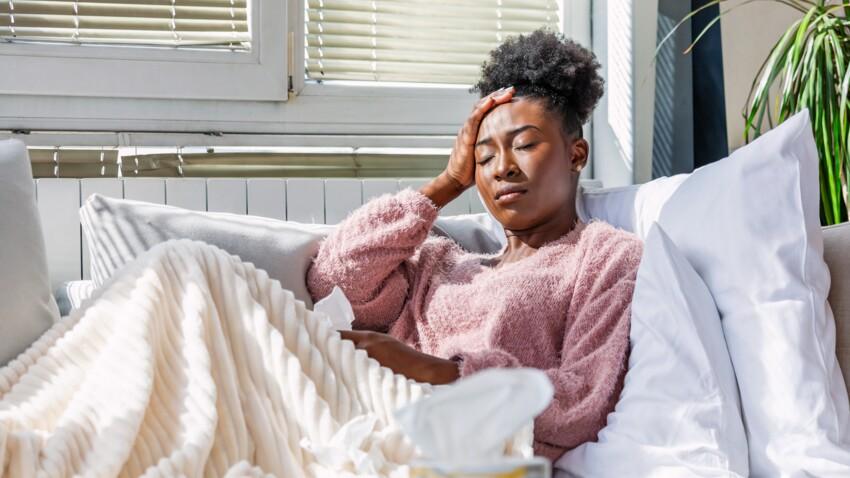 Rhume : 5 astuces de naturopathe pour accélérer sa guérison